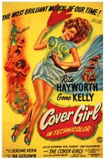 Cover Girl (1944) Box Art
