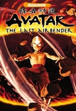 Avatar: The Last Airbender - Sozin's Comet