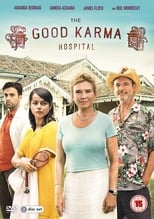 The Good Karma Hospital Saison 1