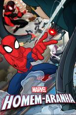 Spider-Man 2ª Temporada Completa Torrent Dublada e Legendada
