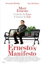 Ernesto's Manifesto (2019) Torrent Legendado