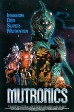 Mutronics - Invasion der Supermutanten