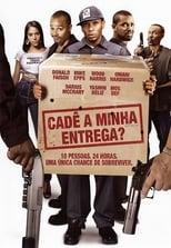Cadê a Minha Entrega? (2009) Torrent Dublado e Legendado