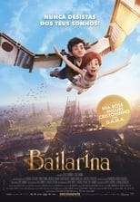 A Bailarina (2016) Torrent Dublado e Legendado