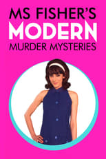 Ms Fisher's MODern Murder Mysteries Saison 1 Episode 2