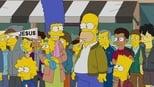 Os Simpsons: 31 Temporada, Episódio 3