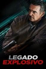Legado Explosivo (2020) Torrent Dublado e Legendado