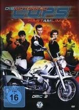 Die Motorradcops