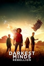 Image Darkest Minds : Rébellion
