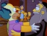 Os Simpsons: 3 Temporada, Episódio 6