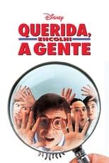Querida, Encolhi a Gente (1997) Torrent Legendado
