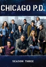 Chicago P.D. Distrito 21 3ª Temporada Completa Torrent Legendada