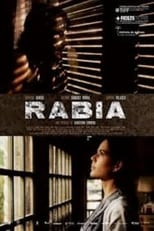 Filmposter: Rabia - Stille Wut