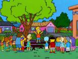 Os Simpsons: 11 Temporada, Episódio 11