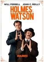 Holmes e Watson (2018) Torrent Dublado e Legendado