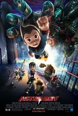 Astro Boy (2009) Torrent Dublado e Legendado