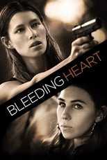 Coração Sangrento (2015) Torrent Dublado e Legendado