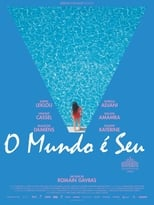 O Mundo é Seu (2018) Torrent Dublado e Legendado