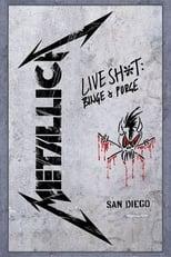 Metallica: Live Shit - Binge & Purge, San Diego 1992