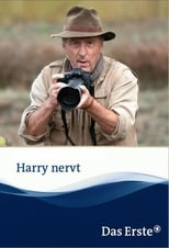 Harry nervt