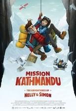 Misión Kathmandu: Las aventuras de Nelly y Simón