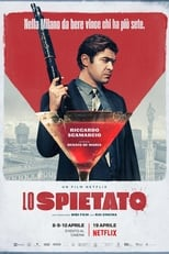 Lo spietato (2019) Torrent Dublado e Legendado