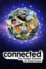 Connected The Hidden Science of Everything 1ª Temporada Completa Torrent Legendada