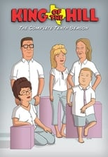 King of the Hill: Season 10 (2005)