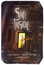 Safe Inside (2017) Torrent Dublado