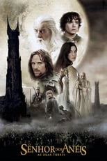 O Senhor dos Anéis: As Duas Torres (2002) Torrent Dublado e Legendado