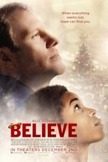 Believe / Creer (2016)