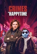 Crimes em Happytime (2018) Torrent Dublado e Legendado
