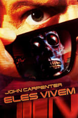 Eles Vivem (1988) Torrent Dublado e Legendado
