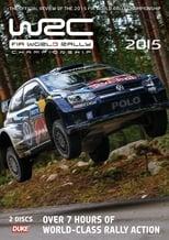 WRC 2015 - FIA World Rally Championship