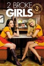Duas Garotas em Apuros 3ª Temporada Completa Torrent Dublada