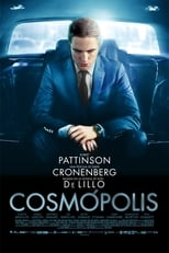 Cosmópolis (2012) Torrent Dublado e Legendado