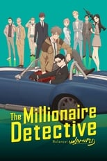 The Millionaire Detective — Balance: UNLIMITED (2020)