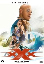xXx: Reativado (2017) Torrent Dublado e Legendado