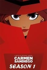 Carmen Sandiego 1ª Temporada Completa Torrent Dublada e Legendada