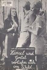 Hänsel und Gretel verliefen sich im Wald