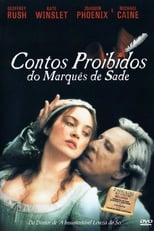 Contos Proibidos do Marquês de Sade (2000) Torrent Dublado