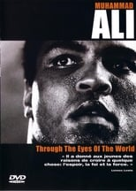 Poster for Muhammad Ali - Through The Eyes Of The World