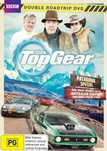 Top Gear: Patagonia Special: Part 1