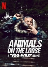 Image Animals on the Loose: A You vs. Wild Interactive Movie
