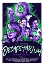 Poster Image for Movie - Decapitarium