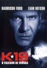 K-19 The Widowmaker (2002) Torrent Dublado e Legendado