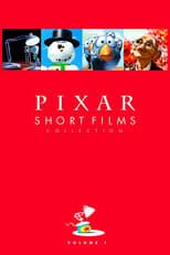 Los mejores cortos de Pixar: Volumen 1