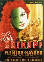 Lady Rotkopf