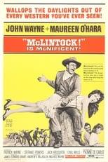 VER El gran McLintock (1963) Online Gratis HD