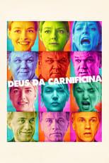 Deus da Carnificina (2011) Torrent Legendado